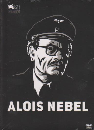 Alois Nebel ( digipack ) DVD