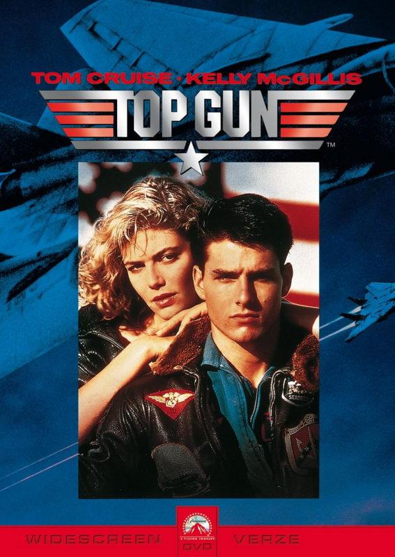 Top Gun - DVD