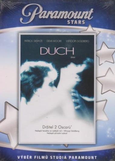 Duch - DVD