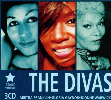 The Divas - 3 CD