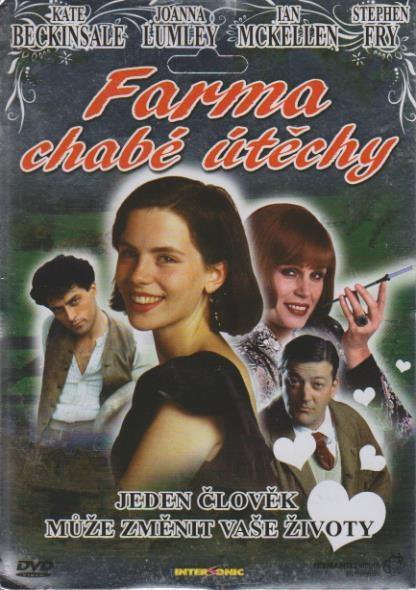 Farma chabé útěchy - DVD