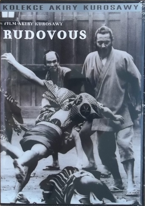 Rudovous - DVD