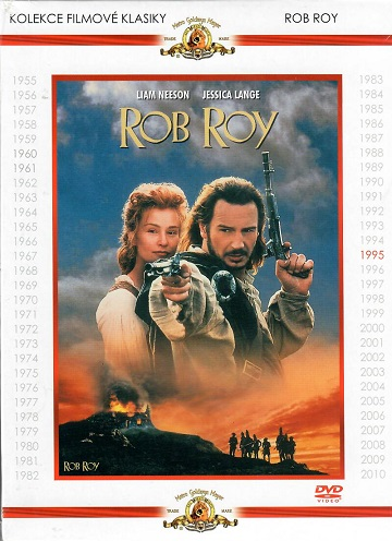Rob Roy ( digipack ) - DVD