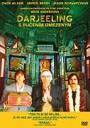 Darjeeling s ručením omezeným DVD plast