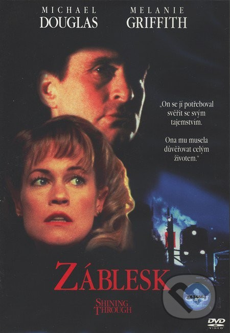 Záblesk - DVD