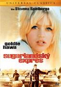 Sugarlandský expres ( plast ) DVD