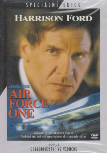 Air force one - DVD