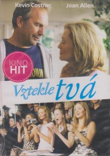 Vztekle tvá - DVD