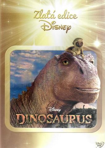 Dinosaurus ( Zlatá edice ) - DVD
