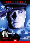 The General's Daughter ( Generálova dcera ) - DVD plast