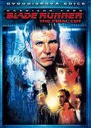 Blade Runner: Final Cut ( originální znění s CZ titulky ) - DVD
