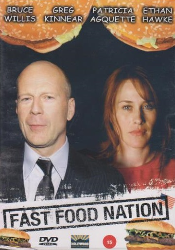 Fast Food Nation - DVD