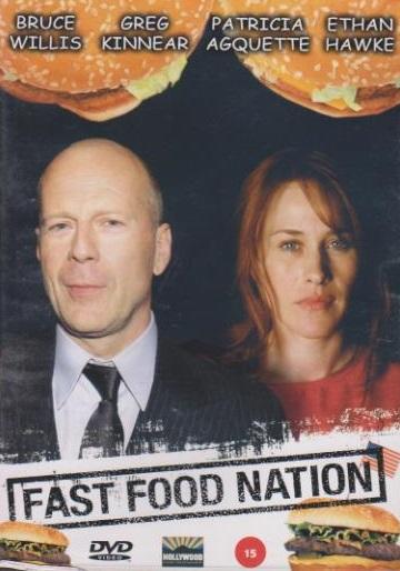 Fast Food Nation - DVD
