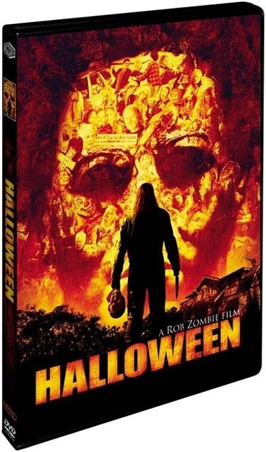 Halloween 2007 - DVD