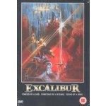 Excalibur - DVD plast