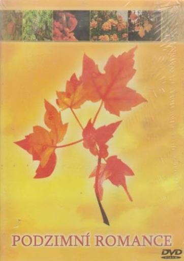 Podzimní romance - DVD