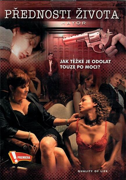 Přednosti života - DVD