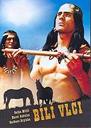 Bílí vlci - DVD
