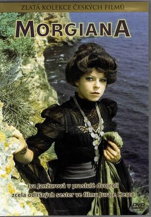 Morgiana ( plast ) DVD