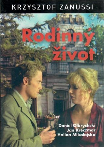 Rodinný život ( originální znění s CZ titulky ) - DVD