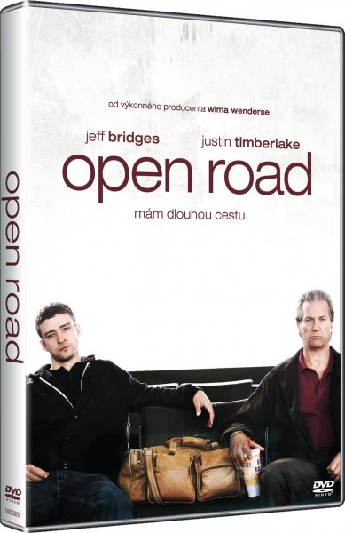 Open Road - DVD