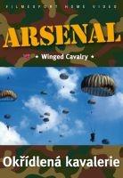 ARSENAL III - Okřídlená kavalérie - papírová pošetka DVD