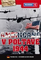 Američané v Poltavě - 1944 - digipack DVD