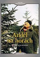 Anděl na horách - digipack DVD