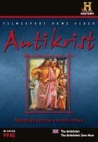 Antikrist - nejpodlejší postava v historii lidstva - digipack DVD