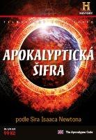 Apokalyptická šifra - digipack DVD