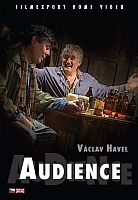 Audience - digipack DVD