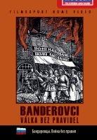 Banderovci: Válka bez pravidel - digipack DVD