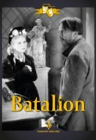 Batalion - digipack DVD