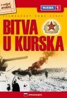 Bitva u Kurska - papírová pošetka DVD