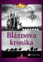 Bláznova kronika - digipack DVD