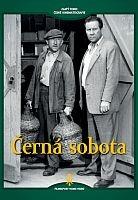 Černá sobota - digipack DVD