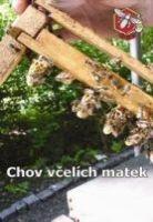 Chov včelích matek - DVD box