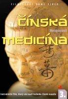 Čínská medicína 3 - Nespavost - digipack DVD