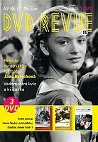 DVD Revue 10 - 3x papírová pošetka