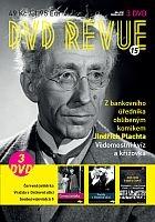 DVD Revue 15