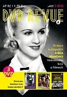 DVD revue 6 (Život je pes, Honzíkova cesta, Souboj vojevůdců 3) - papírové pošetky