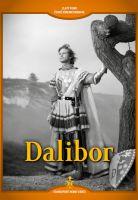 Dalibor - digipack DVD