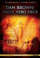 Dan Brown: Fakta nebo fikce - speciální kolekce 4 DVD