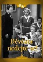 Děvčata nedejte se! - digipack DVD