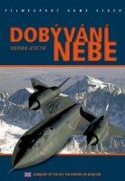 Dobývání nebe: Historie letectví - papírová pošetka DVD