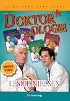 Doktor*ologie - 1-4 - papírové pošetky DVD