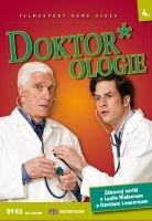 Doktor*ologie 4 - papírová pošetka DVD