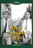 Dva z onoho světa - digipack DVD