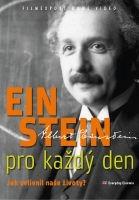 Einstein pro každý den - digipack DVD