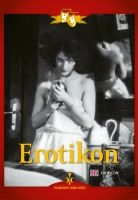 Erotikon - digipack DVD